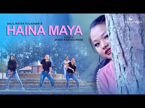 Haina Maya - Salil Ratna Tuladhar | New Pop Song 2018