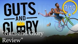 Guts and Glory Review [PS4, Switch, Xbox One, & PC]