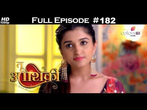 Tu Aashiqui - 24th May 2018 - तू आशिकी  - Full Episode
