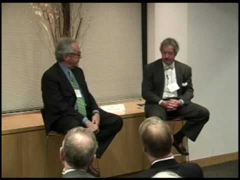 AMCF Horizon Series: Bill Matassoni and Walter Kiechel Discuss the Ideal Strategy Consultant