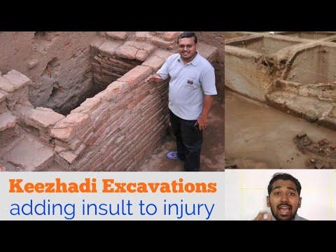 Keezhadi Excavations | Latest News | Tamil | Siddhu Mohan