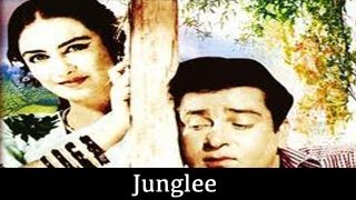 Junglee 1961, 145/365 Bollywood Centenary Celebrations