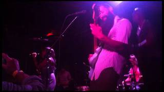 Dengue Fever - #5 Cement Slippers, Live @The Troubadour 4-19-11