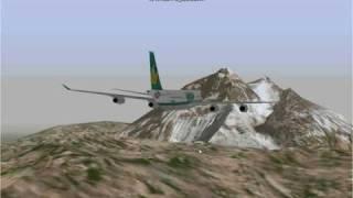Tribute to Flight Simulator 98