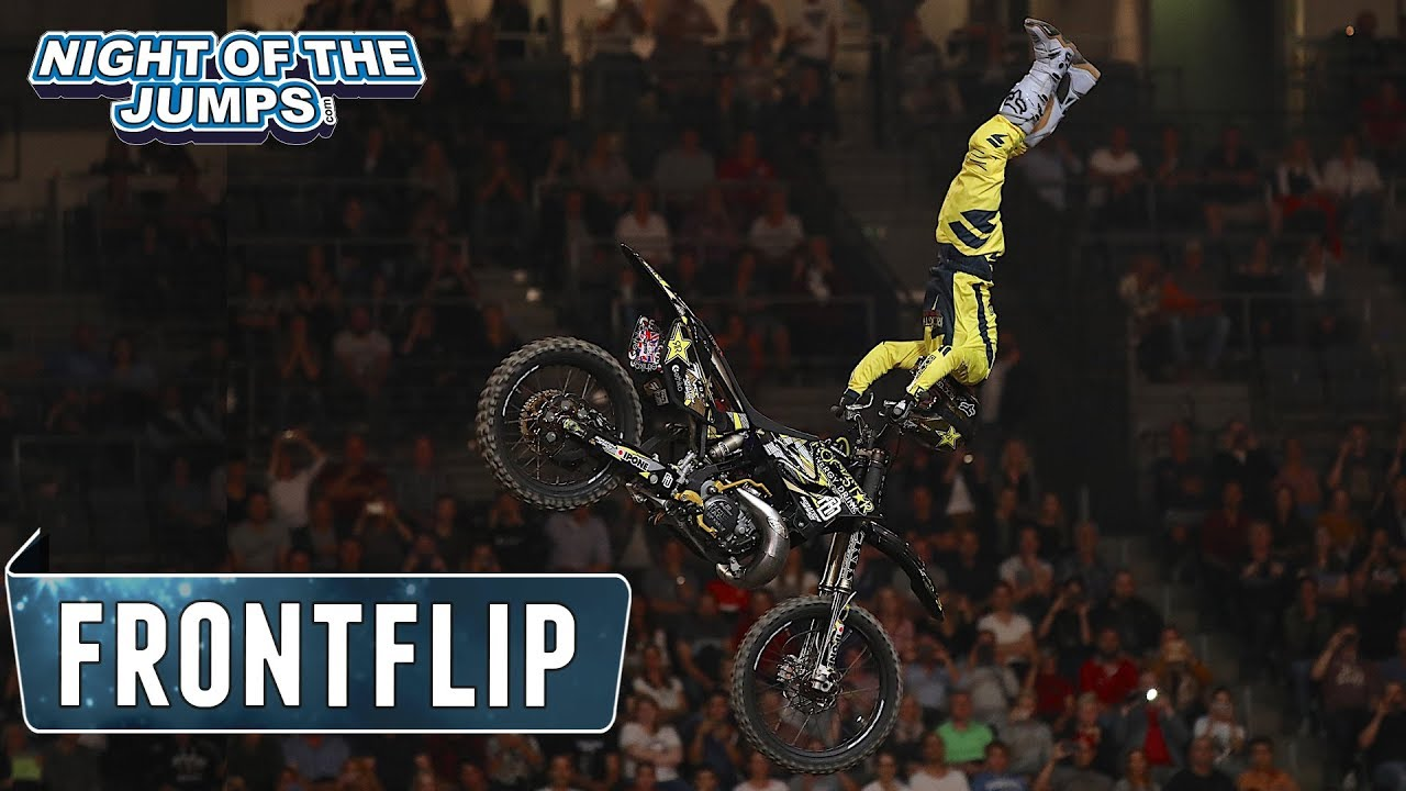 Night Of The Jumps Köln Fmx Highlights 2018 Youtube