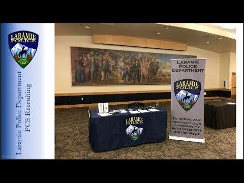 Police   Laramie, WY - Official Website