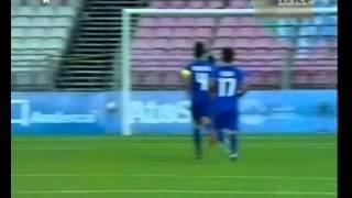 [ANTV]  LENSA OLAHRAGA Sepakbola  SEA Games, Indonesia 2 vs Filipina 1