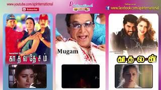 Gambar cover Kaaka Kaaka movie scenes | Jyothika   | Suriya | Harris Jayaraj
