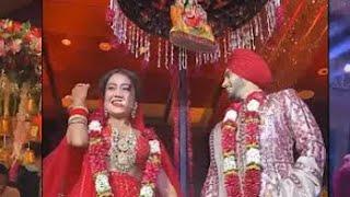 Neha Kakkar ने किया अपनी शादी में जमकर Dance