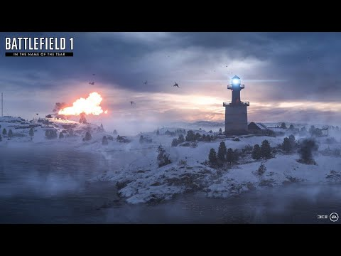 bf1:War on Russian territory
