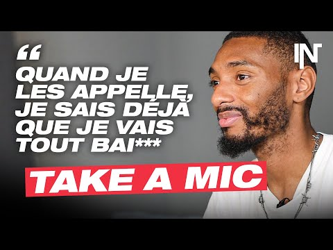 Youtube: Take a Mic sans filtre: défier l'inaccessible | INTERVIEW
