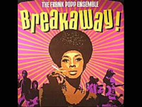 Frank Popp Ensemble - Breakaway (album version)
