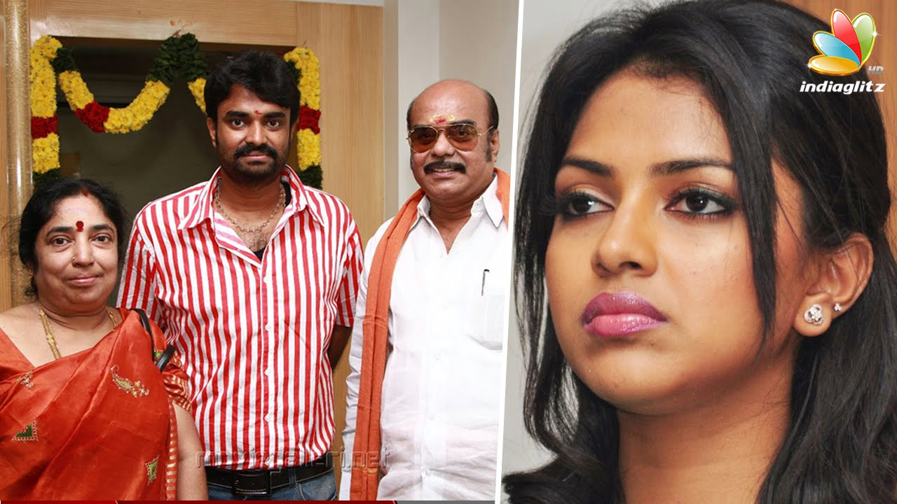 Amala Pal X Vido: Amala Paul Harassed By In-laws REAL Reason For Divorce