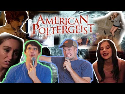 """Download Tips For Renting A Haunted House!   """"The American Poltergeist"""""""
