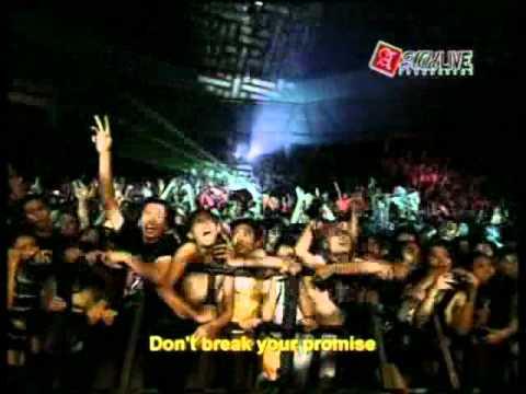Slank live from Jember - orkes sakit hati Mp3