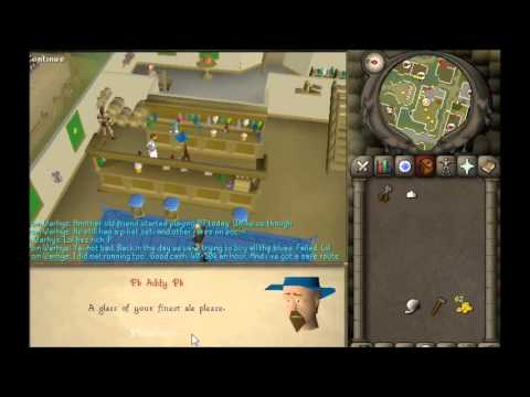 1-55 Slayer OBBY PURE Questions - OSRS Gold | ELO