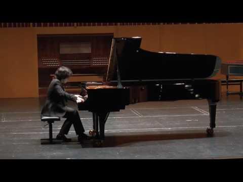 Reger Bach variations
