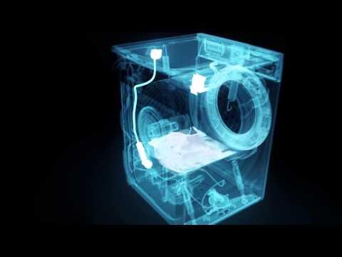 i-Dos Система автоматического дозирования моющих средств: инновационные технологии в мире стиральных машин