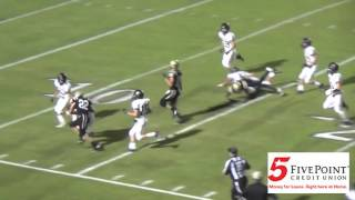 Vidor vs  Nederland Presented by 5 Point Credit Union