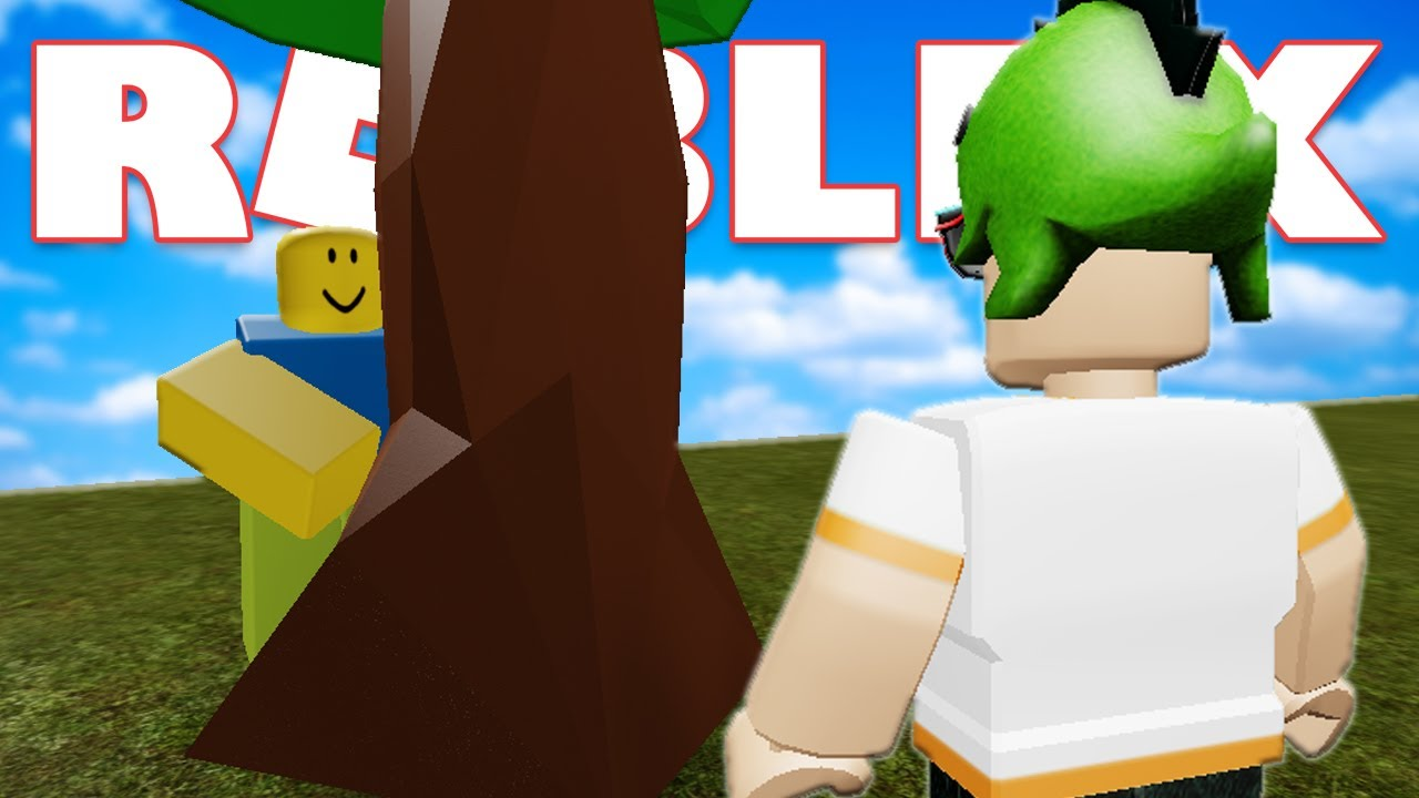 Roblox Jentplays This Noob Was Hiding From Me Roblox Youtube
