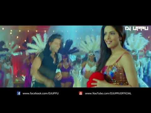 Dil Na Diya  ( Krrish ) Raipur Edm Mix  - DJ UPPU    ZERO THREE BDM VOL - 3