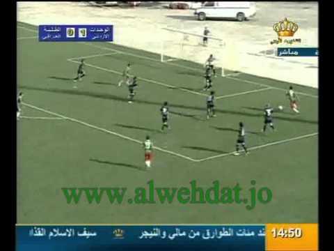 alwehdat vs al6labah    by ;mahmoudh