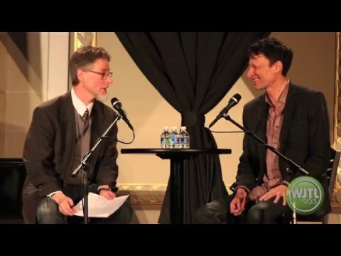 A Conversation with Steve Taylor