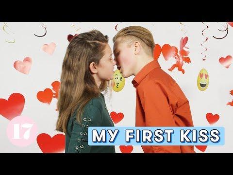 My First Kiss | Seventeen