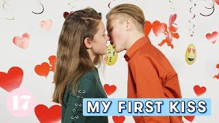 My First Kiss | Seventeen Firsts