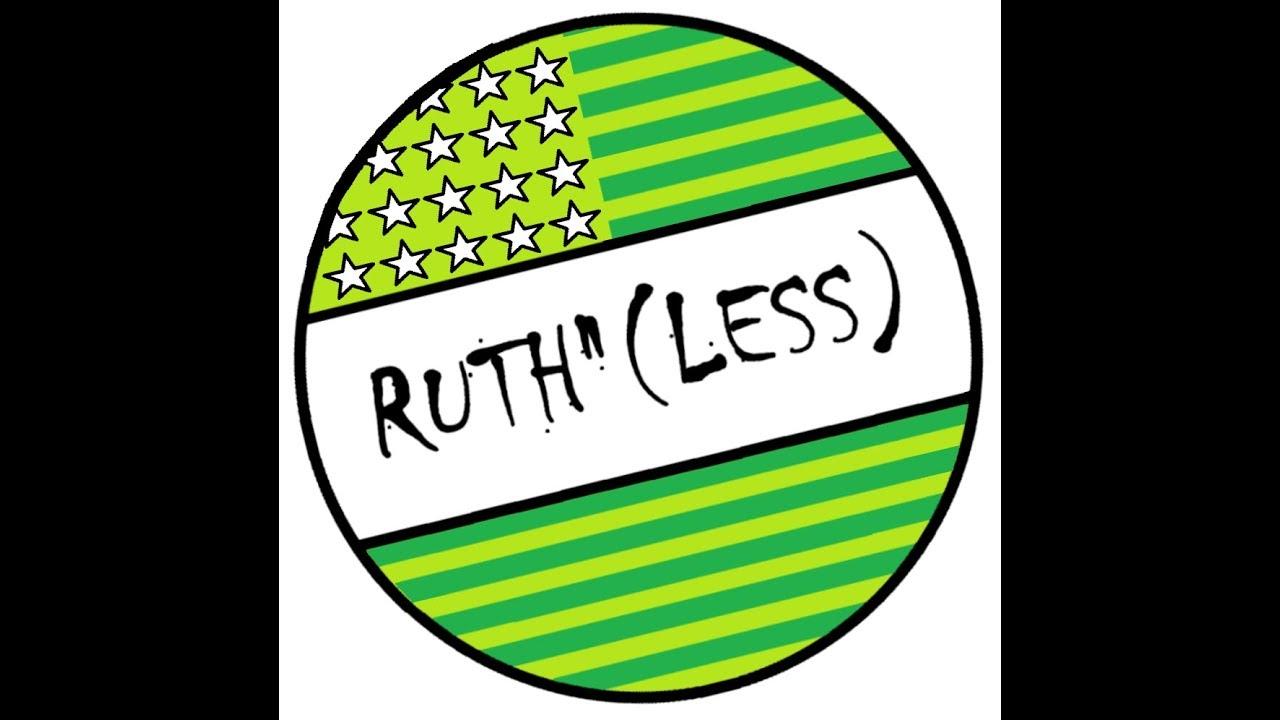 Ruth(less)