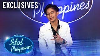 Isaiah Tiglao - Tongue Twister | Idol Philippines