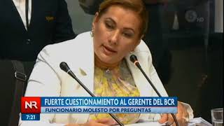 Video Cuestionamientos al gerente del BCR download MP3, 3GP, MP4, WEBM, AVI, FLV Agustus 2018