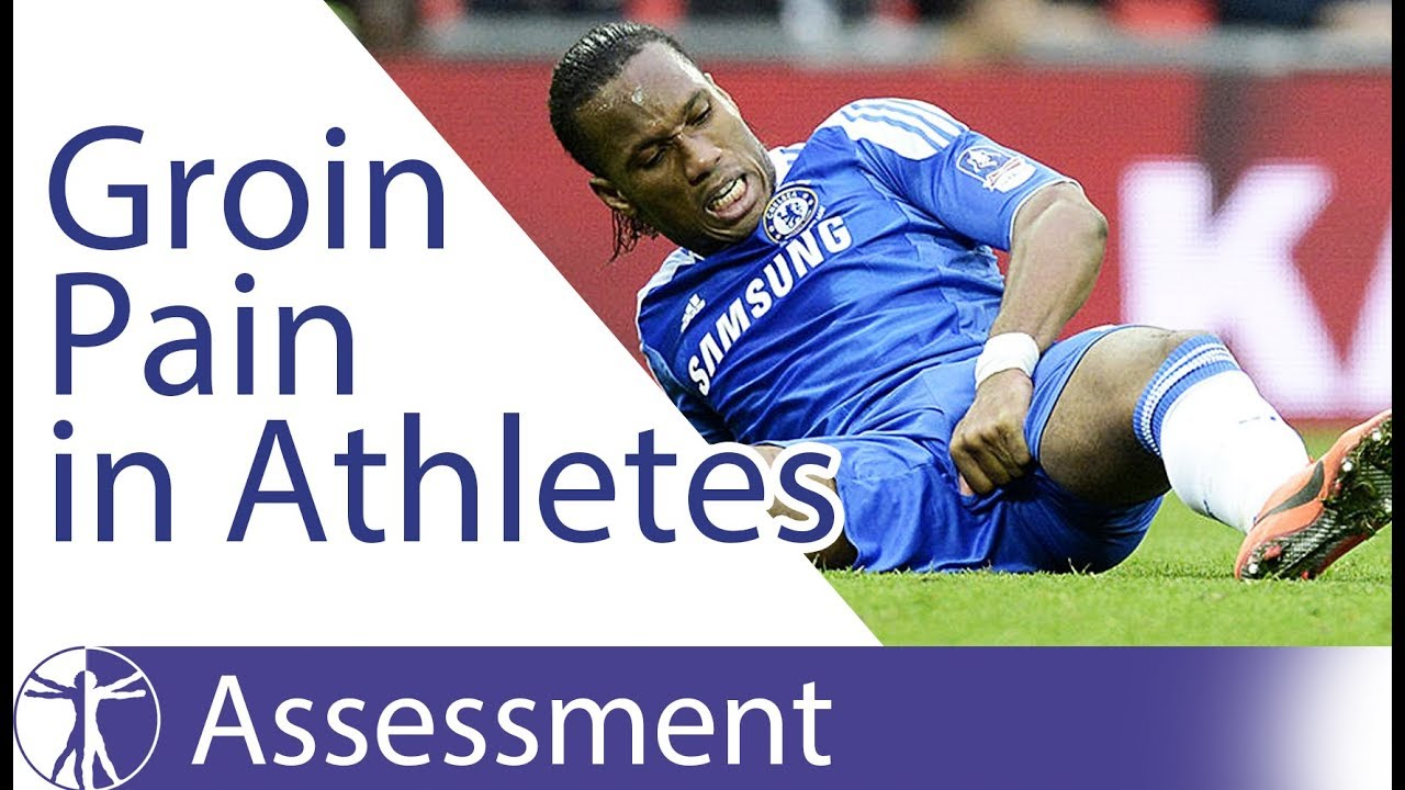 Groin Pain Classification In Athletes 2016 Doha Agreement Youtube