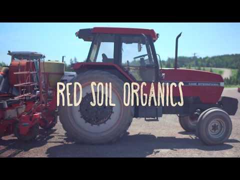 COPC Organic Farm Tour