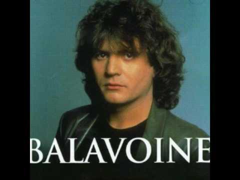 Best of Daniel Balavoine