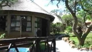 Montello Safari Lodge Greytown KwaZulu Natal Midlands - Africa Travel Channel