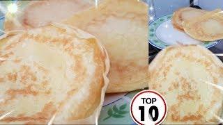 Pão de Tapioca na Frigideira