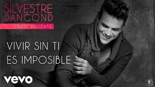 Silvestre Dangond - Vivir Sin Ti Es Imposible (Audio)