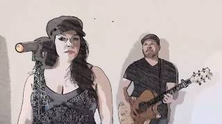 Chris and Renata here! Hope you enjoy our version of the great song!