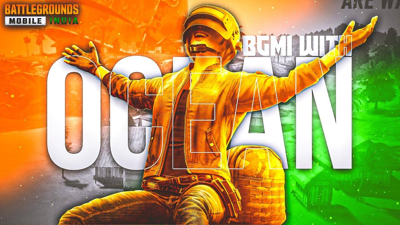 BGMI MEIN TALENTED GAMEPLAY !!!