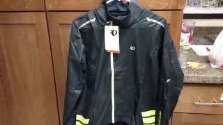Pearl Izumi Elite Barrier Jacket for Cycling