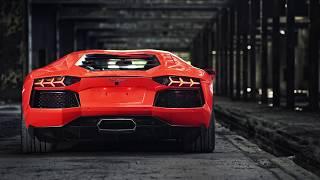 Самодельный Ламборгини из картона/ 3 серия! / Lamborghini aventador replica