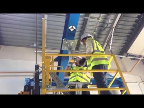 Framo 80 | Quick & Easy on-site adjustment
