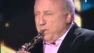 """Крестный отец""  Саксофон  Felix Slovacek"
