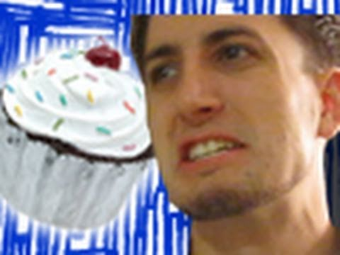 Gross Cupcake Prank