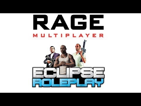 Eclipse RP - GTA V Roleplay Server