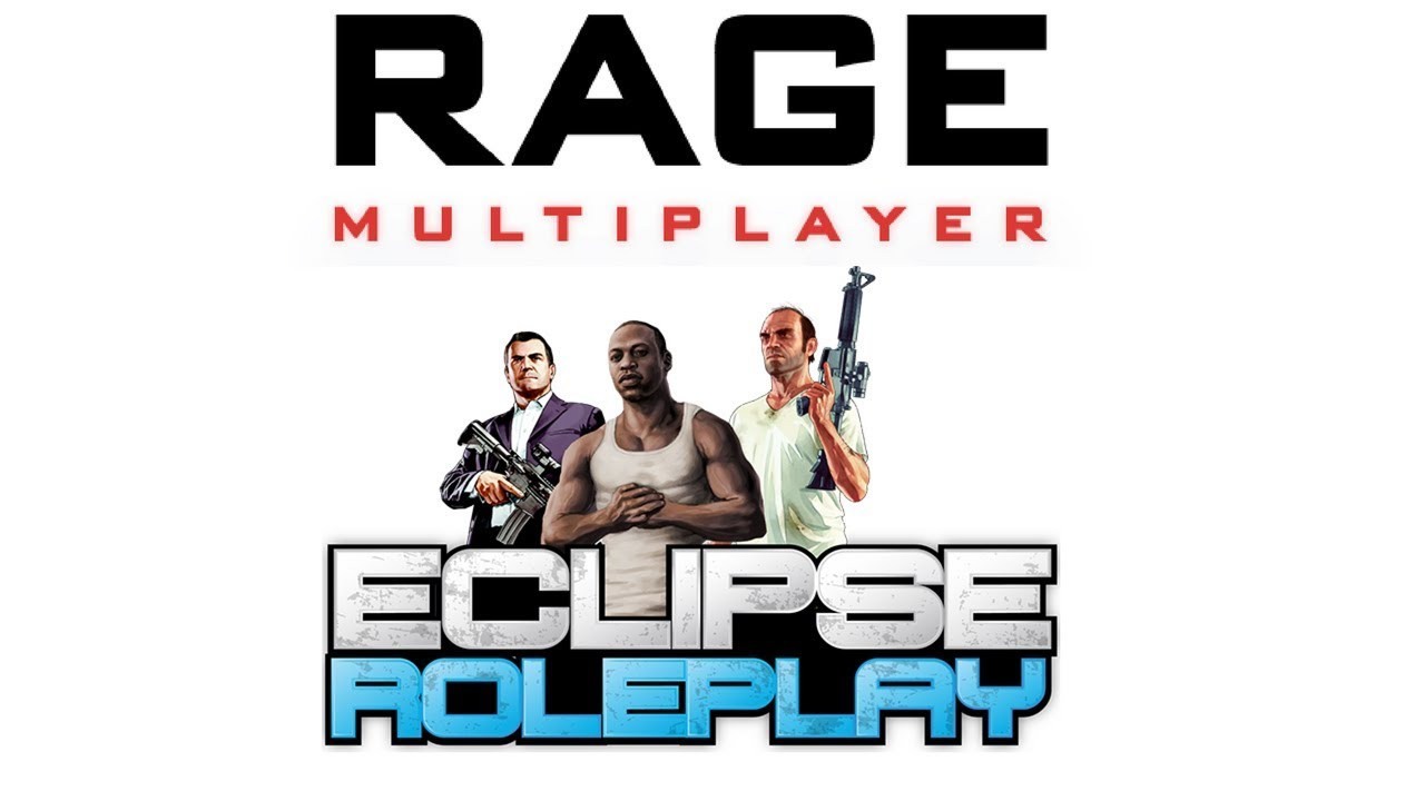 How to Join Eclipse-RP Server [Rage-MP] - YouTube