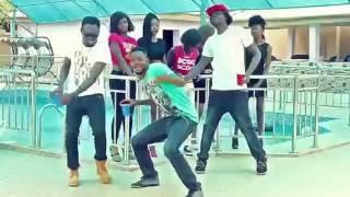 Igala Music |Men On Music - Mashemame
