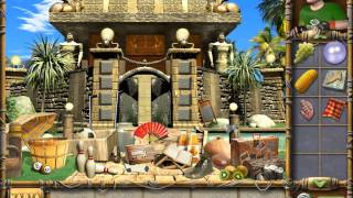 Остров секретов, прохождение - ворота в храм(Полное прохождение игры