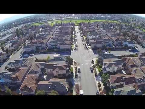 1640 Hermocilla Way – San Jose  aerial commercial drone real estate videos Douglas Thron